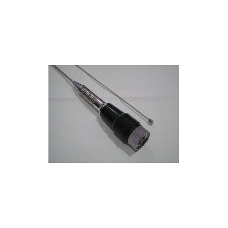 Antena VHF con imán para coche