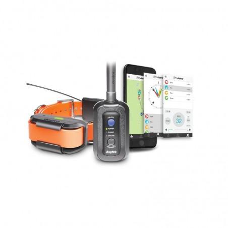 Pathfinder DOGTRA localizador GPS perros