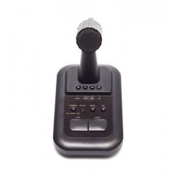 Micrófono sobremesa VHF/UHF...