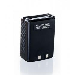 Compatible 12V 1100mAh Ni-MH para C-158 HX-240 Alan-42