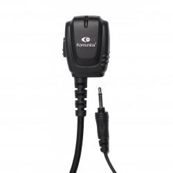 Micro-Auricular Komunica...