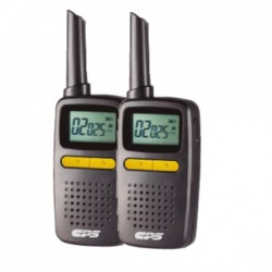 PAREJA TALKIE CP225 - ULTRA MINI