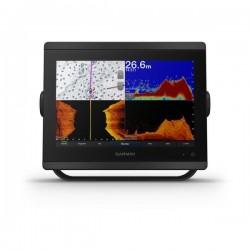 GPSMAP® 8410xsv con mapa base mundial y sonda