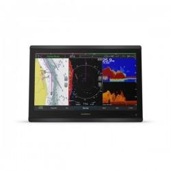 GPSMAP® 8416xsv con mapa base mundial y sonda