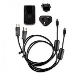 Cable adaptador de CA GARMIN