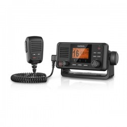 Radio náutica GARMIN VHF 115i